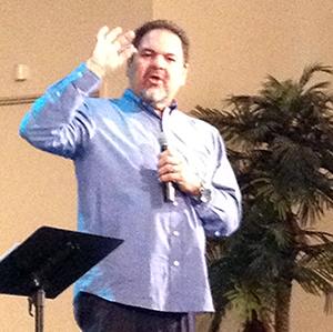 Ray Lozano - New Hope Church Help