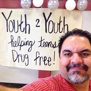 Ray Lozano - Drug & Alcohol Youth 2 Youth Conference in Fontana, CA