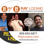 Ray Lozano - Both DVDs