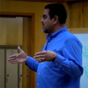 Ray Lozano Drug & Alcohol Prevention Mentor Presentation 4-01-2014