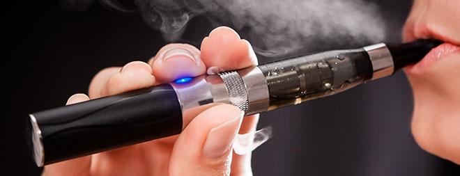 Do e-Cigarettes Contain Carcinogens like Regular Cigarettes?