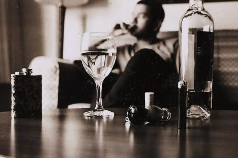 Marijuana and Alcohol Interactions