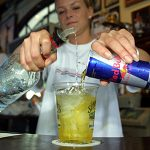 Alcohol plus Energy Drinks Pose Public Health Risk