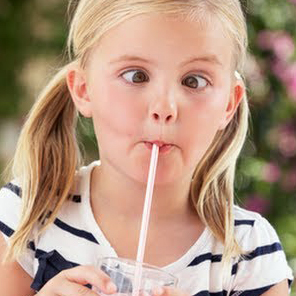 Energy Drinks: Should Kids Take the Risk?