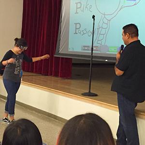 Bobby Duke Middle School - May 22 2015
