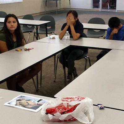 "Riverside County Youth Accountability Team (YAT), ""Nurse's Visit"" - July 29"
