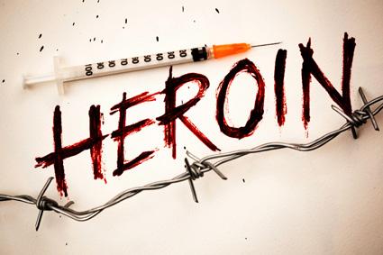 Heroin - It Feels So GOOD!