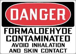 E-Cig Vapor Contains High Formaldehyde Levels