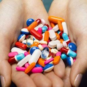 What's Prescription Drug Abuse?