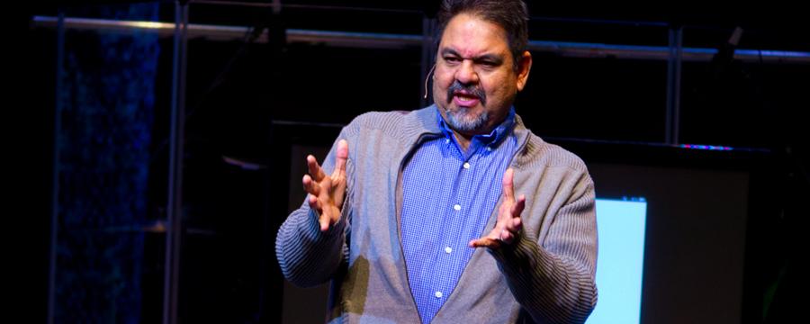 Ray Lozano - Drug & Substance Program - Youth Speaker