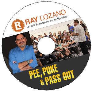 Ray DVD 1