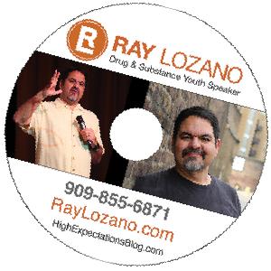 Ray DVD 2