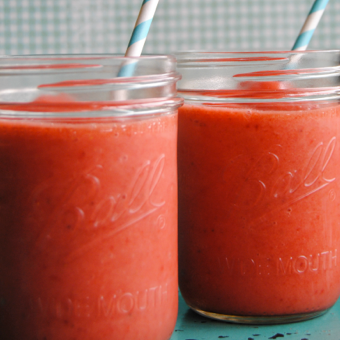 5 Frozen, Fun Mocktails for the Summer