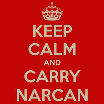 How Does Narcan Work?