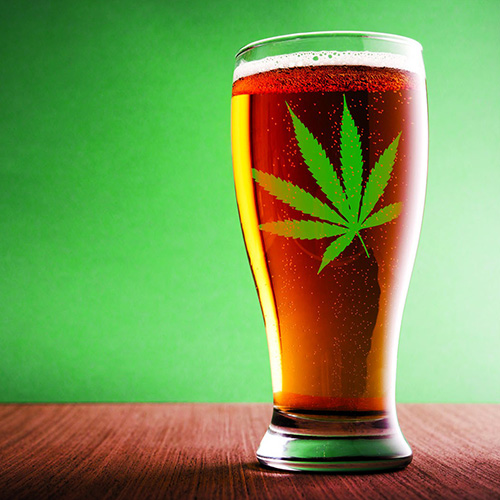 Marijuana Beer - Blog