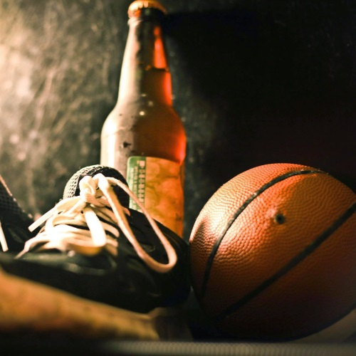 Sports and drinking