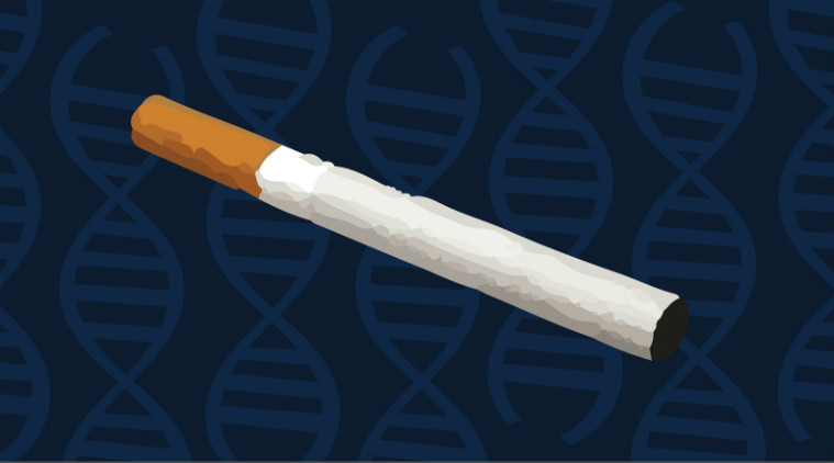 nicotine_in_dna